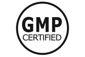 certification-good-manufacturing-practice-iso-9000-black-and-white-industry